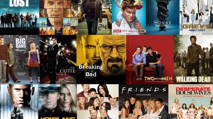 El mes de octubre llegó con muchos estrenos en Netflix y HBO