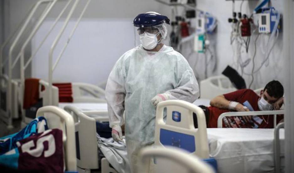 Argentina confirma12.414 nuevos casos y 357 muertes de coronavirus
