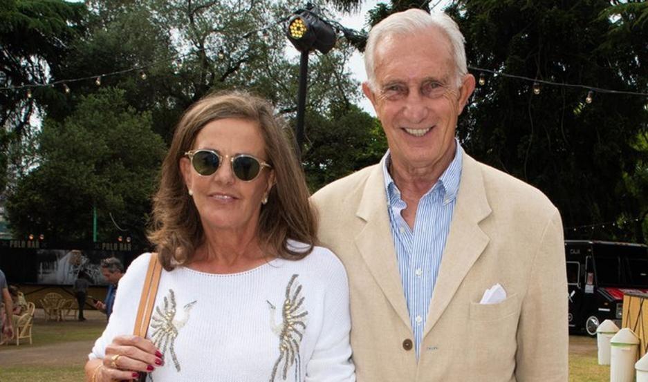 El empresario Jorge Neuss asesinó a su esposa y se quitó la vida