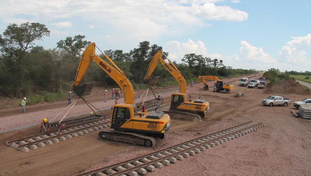 Salta espera $10.000 millones para obras de infraestructura