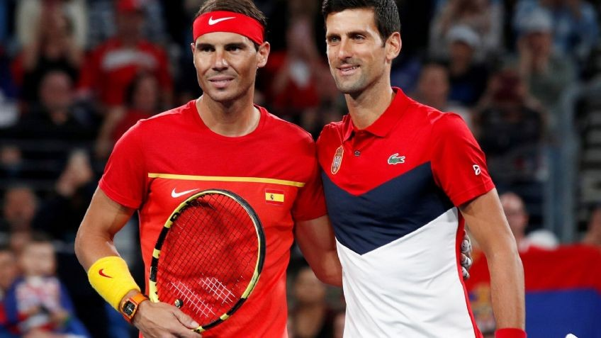Nadal - Djokovic Horario y final de tenis de Roland Garros