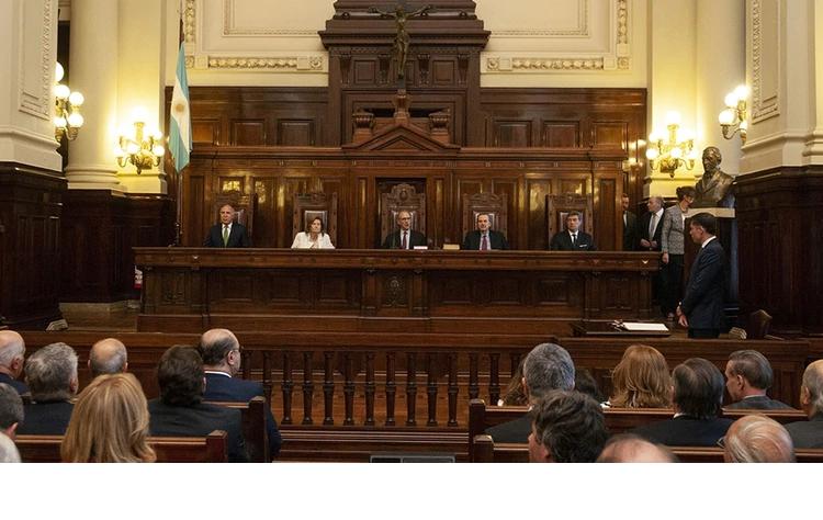 La Corte Suprema puso límites a la ocupación de tierras de los mapuches de Jones Huala