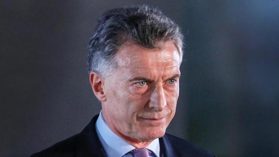 Mauricio Macri ponderó las movilizaciones pacíficas