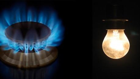 La luz y el gas aumentan las tarifas en diciembre