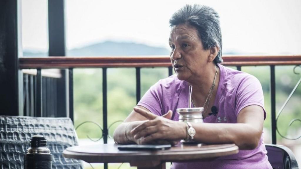Milagro Sala seguirá con arresto domiciliario