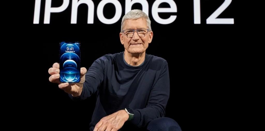 Te comprarías el iPhone 12