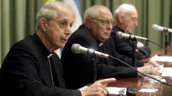 El Episcopado, contra la ley del aborto