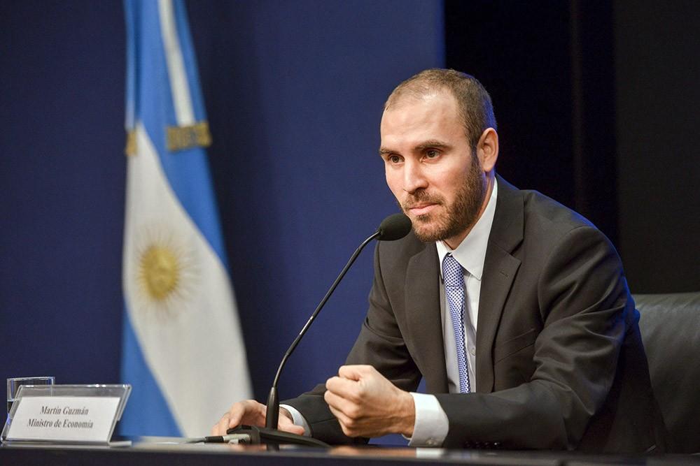 Las frases importantes de Guzmàn que insiste:'No va a haber devaluación'