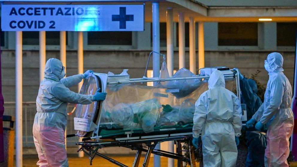 Argentina confirman 15.718 nuevos casos y 382 muertes