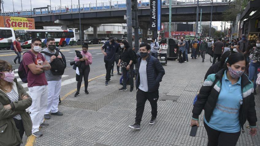 Que ciudades entran en bajo la modalidad de 'Distanciamiento social'