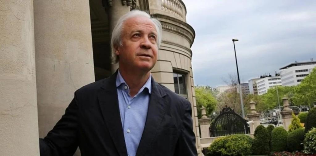 Carles Tusquets: el nuevo presidente del Barcelona