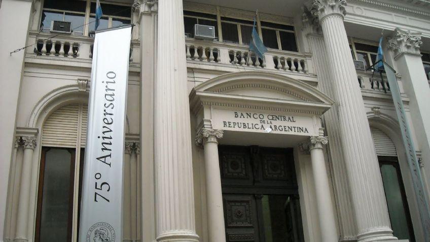 Banco central de Argentina reacomodará tasas de pases