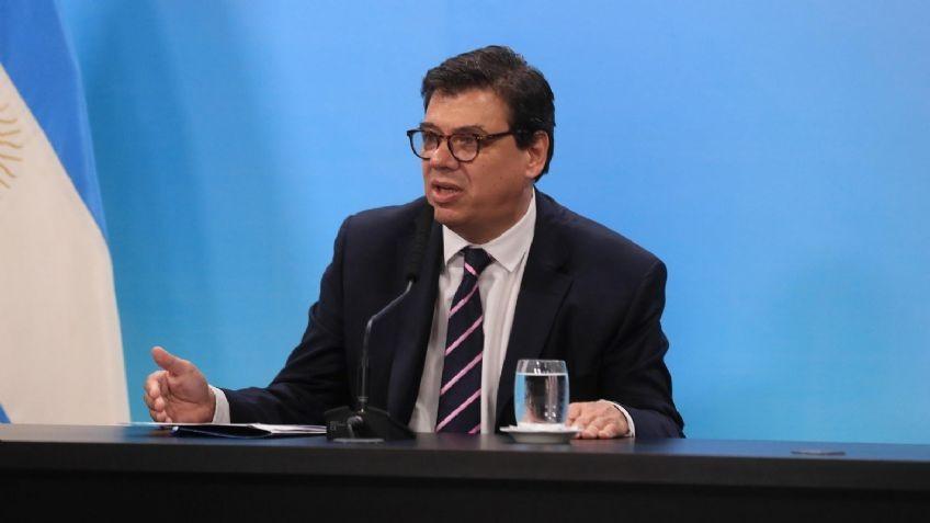 El Gobierno homologó el aumento del 7% para la Administración Pública