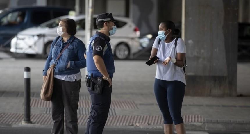 España declaró un nuevo estado de emergencia por revote de coronavirus