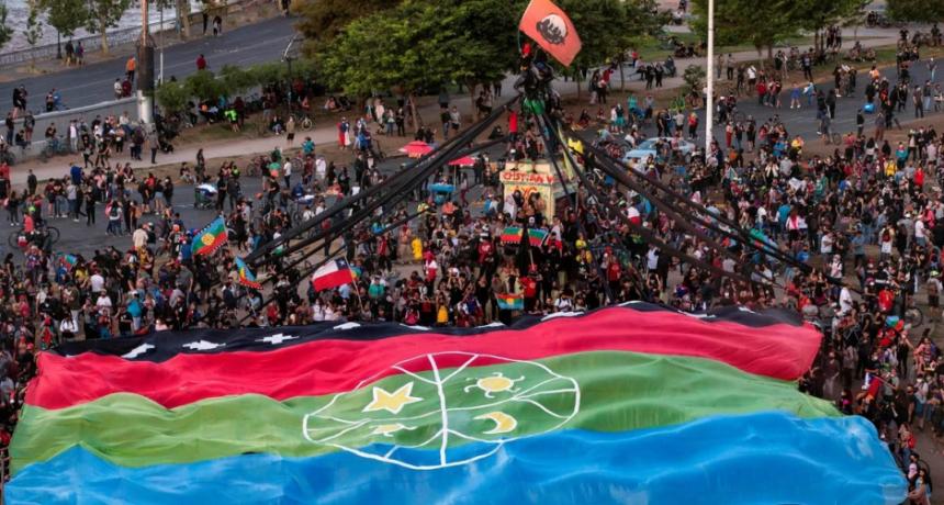 Plebiscito histórico en Chile para modificar la Constitución