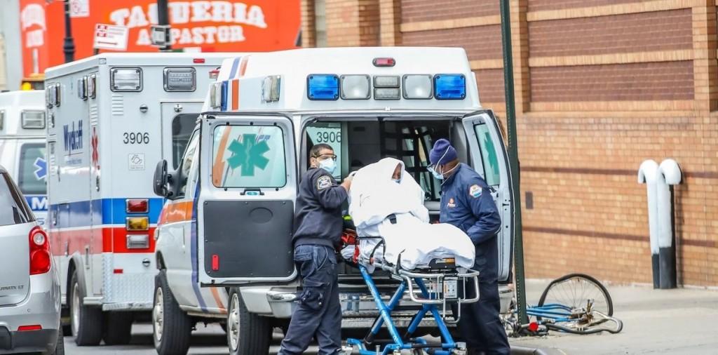 Argentina registró 1.564 nuevos casos y 46 fallecidos de COVID-19