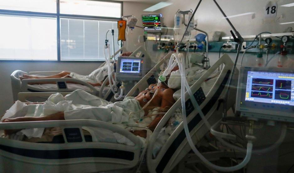 Argentina: confirmaron 981 nuevos contagios y 38 fallecimientos de COVID-19