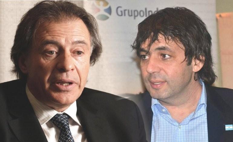 Juicio contra Cristobal López, Fabián de Souza y Ricardo Echegaray