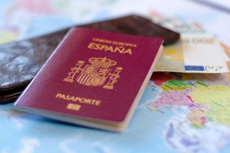 Crece la demanda de ciudadanìa Española e Italiana por nietos