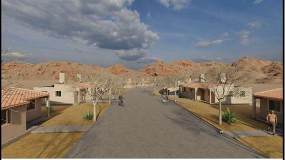 El IPV licitará viviendas y lotes en tres municipios de la provincia