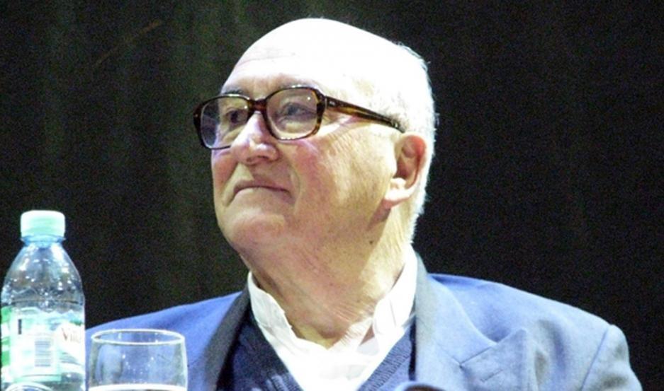 Murió el padre José Ceschi