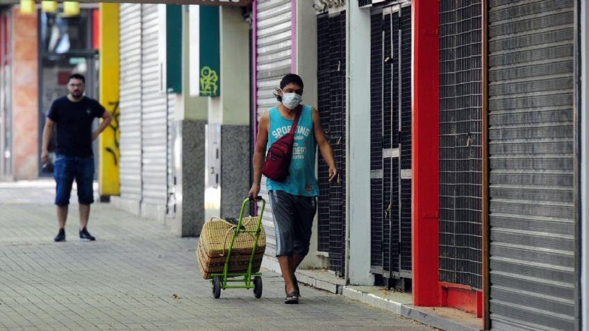 Argentina:confirman 23 fallecimientos, y 1385 nuevos contagios