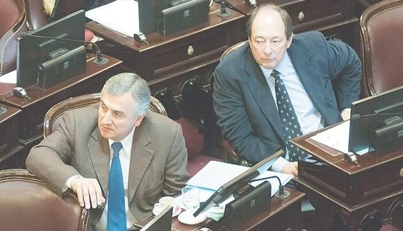 La oposición se niega a consensuar con el oficialismo la composición del máximo tribunal