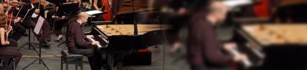 Jazz en concierto con la Orquesta Sinfónica