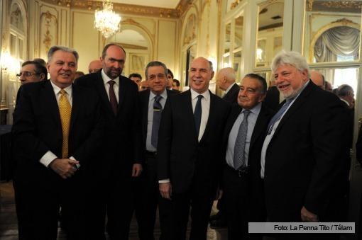 Lorenzetti ratificó que la Corte debe estar integrada por cinco miembros