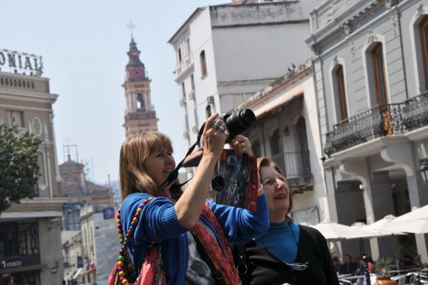 Daràn a conocer los ganadores del último concurso de fotografía