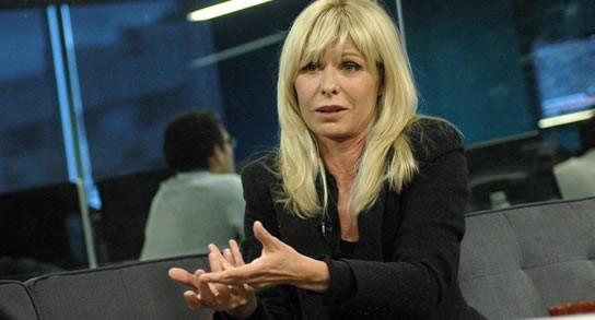 Rabolini aseguró que Cristina apoyará a Scioli