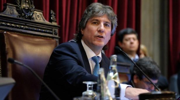 Cambio de estrategia: el oficialismo aceptó discutir la situación de Boudou en el Congreso