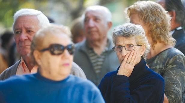 """68 mil jubilados cobrarán el """"Bono Compensatorio"""""""