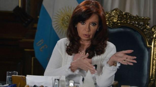 Cristina se recluyó en Olivos y es una incógnita su agenda para los próximos días