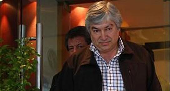 Contadores de Báez administraban empresa hotelera de los Kirchner