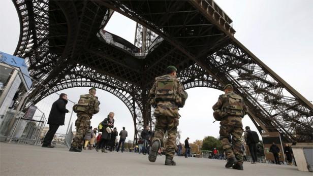 El grupo Estado Islámico reivindicó los ataques terroristas en París