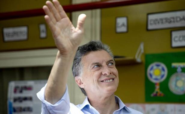 """El equipo de Macri se da por ganador: """"Estamos felices"""""""