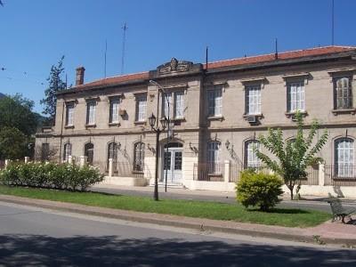 La palùdica emblemàtico edificio pasa a ser el Museo del Folclore