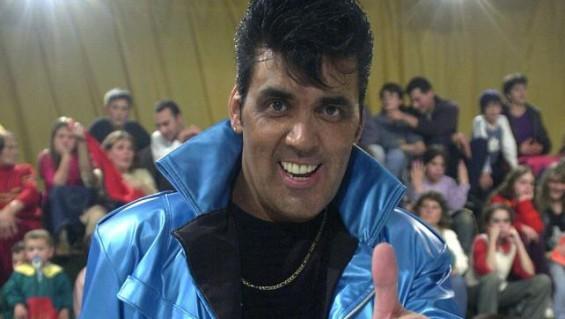 A los 65 años murió Pocho La Pantera