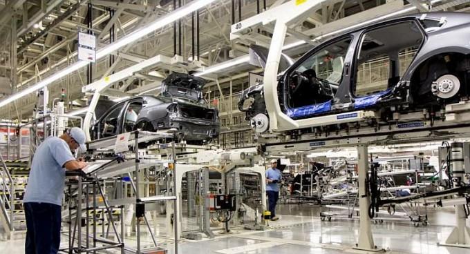 Volkswagen levantó las suspensiones en su planta de Córdoba