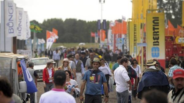 Metán: ExpoSur  y Feria de la Miel