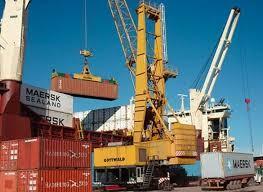 El comercio con Brasil retrocedió 7,5% en octubre