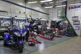 El patentamiento de motos se contrajo un 4% en octubre