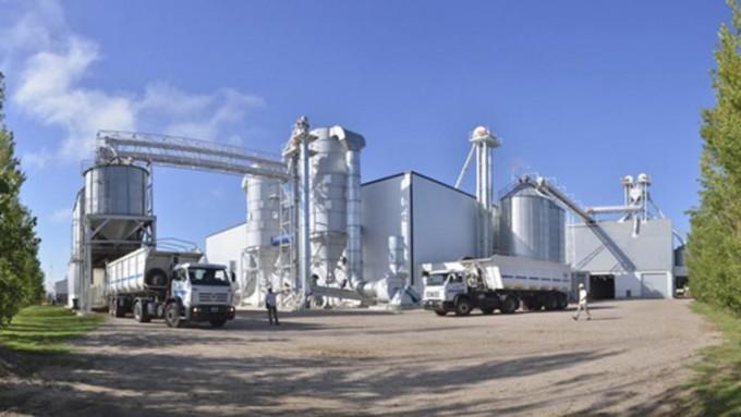 Macri inaugurará una planta de acopio y tratamiento de maní