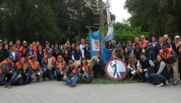 Trabajadores del Inta celebraron aumento de $ 300 millones en el presupuesto