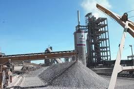 Se profundiza la caída del despacho de cemento bajó 17,7%