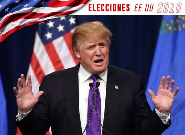 EEUU:¿Puede ganar Trump en las urnas pero perder en el Colegio Electoral