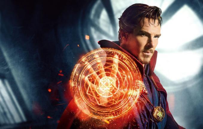 Doctor Strange: así son las primeras críticas y cómo fue el debut en las salas de EE.UU.