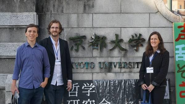 Un equipo argentino ganó en Japón el Mundial de la ciberseguridad Estudiantes universitarios