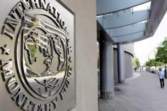 El FMI levantó la moción de censura sobre Argentina
